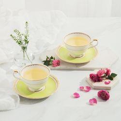 로얄애플그린 커피 4p