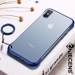 데켄스 아이폰XS맥스 M601 핸드폰케이스