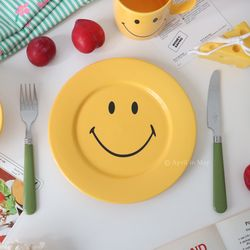 Dear. Smile - 스마일 접시
