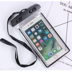 허브플러스 스마트폰 방수케이스
