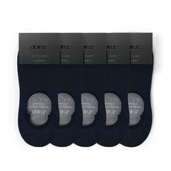 AIR-SKIN FAKE 네이비 5팩