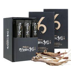 박주홍 원장의 6년근 진도라지 홍삼 3박스