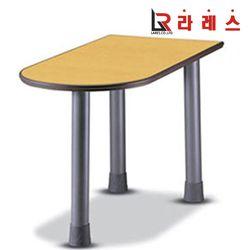 브이엔 U형 테이블 다리형