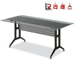 에이블 1800 유리 테이블