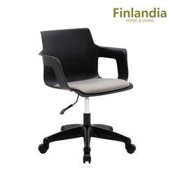 핀란디아 라미 학생인테리어 의자(쿠션형)B