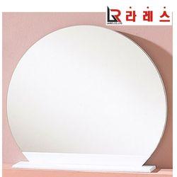 심플 원형 스탠드 거울 소