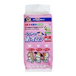도기맨 애견 기저귀 18매(MINI)1kg2.5kg