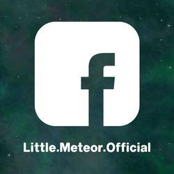 매장안내 스티커 LMSI-003 SNS 페이스북