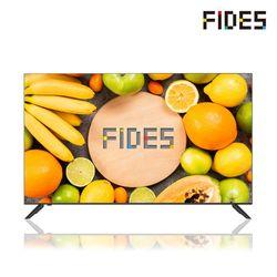 [피데스] 50형 4K UHD SMART TV FD20ST50UHD 스탠드(무상설치)