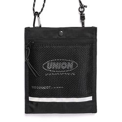 UNION SCOTCH MINI SACOCHE BAG-BLACK