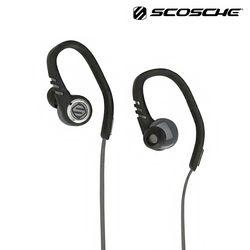 스코시 스포츠 클립3 피트니스 이어폰 마이크 컨트롤 HPSC3Ti