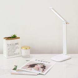 라인 충전식 무선 LED 스탠드