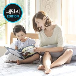 S 박나래 시원 기절베개 패밀리 에디션