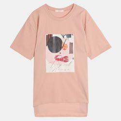 워터멜론 티셔츠 STRA20835