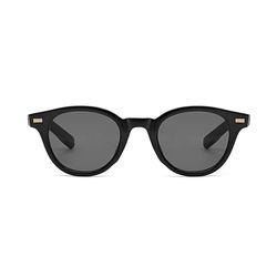 뉴먼 선글라스 (블랙)