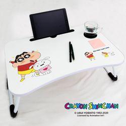 레토 짱구 접이식 좌식테이블 베드 침대 노트북책상 CBT-F01