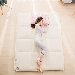 푹신푹신 침대패드 여름토퍼매트