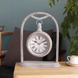 빈티지 종 시계  (349-2)