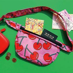 웨이스트백 waist bag