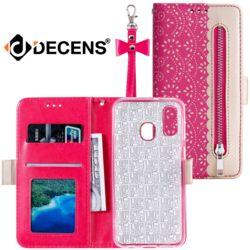 데켄스 갤럭시A30 M662 핸드폰 케이스
