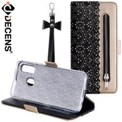 데켄스 갤럭시A10 M662 핸드폰 케이스