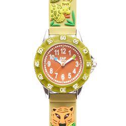 [Babywatch] 손목시계 - ZAP Jungle (정글)