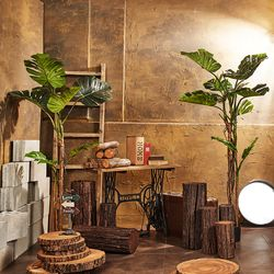 몬스 인테리어 인조 조화 나무(150cm) 플랜테리어