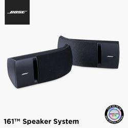 [BOSE] 보스 정품 161 Speaker System 북쉘프 스피커