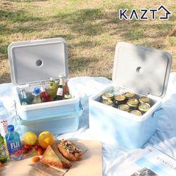 [무료배송] 캠핑 낚시용 보냉 아이스박스 11L 2개