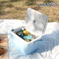 [무료배송] 캠핑 낚시용 보냉 아이스박스 11L 1개