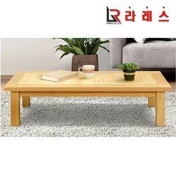 헨더 편백나무 1400 다용도 테이블