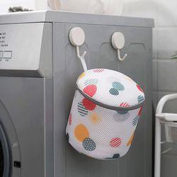 지퍼형 세탁망 (브라주머니)