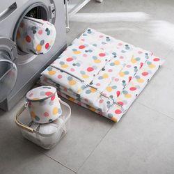 지퍼형 세탁망 (대)