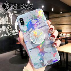 아이폰7플러스 홀로그램 스마트톡 젤리 케이스 P498