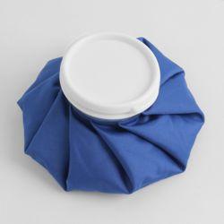모노 냉온 찜질 얼음주머니(소) (블루)