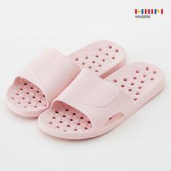 EVA 슬림 욕실화 핑크