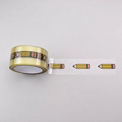 Pencil Box Tape