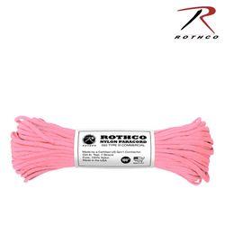 [로스코] 파라코드 30m 낙하산줄 (핑크)