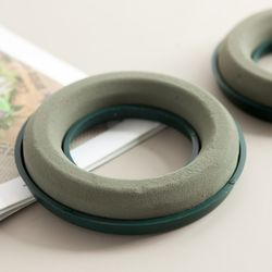 오아시스링 15cm(2개입) DIY 인테리어 장식 FDIYFT