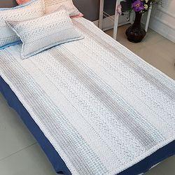 좋은솜 좋은이불 웨이빙 침대 패드 110x200