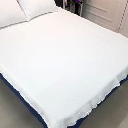 좋은솜 좋은이불 피엥 침대 패드 165x210