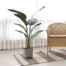 조화나무 극락조 화분세트 고퀄리티 인조나무
