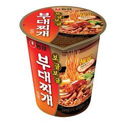 [무료배송] 보글보글부대찌개 컵 65g x 30개