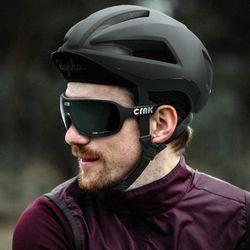 TR-90 풀 프레임 커버 편광 렌즈교체형 자전거고글