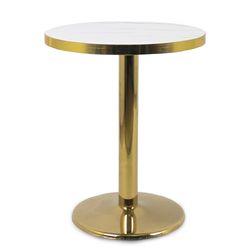 Gold band 골드 밴드 디자인 테이블