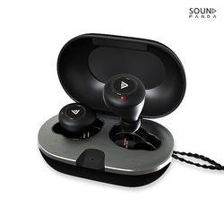 사운드판다 블루투스 무선이어폰 SPE-70 무선충전