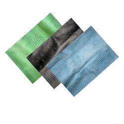 카이만무늬 천연소가죽 원단원리 악어패턴 공예 공방재료