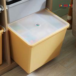 샘키즈 플라스틱 박스 뚜껑 (2종/택1)