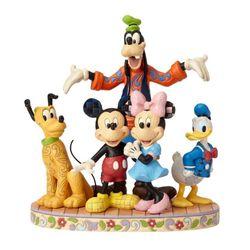 디즈니 구피와 친구들 피규어 28cmE4056752
