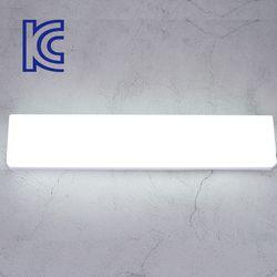 LED 밀크 사각 25W 주광색